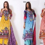 Sitara Textiles Mughal-e-Azam Lawn Collection 2013 For Women 0011