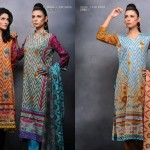 Sitara Textiles Mughal-e-Azam Lawn Collection 2013 For Women 0013