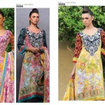 Sitara Textiles Mughal-e-Azam Lawn Collection 2013 For Women 0014
