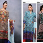 Sitara Textiles Mughal-e-Azam Lawn Collection 2013 For Women 0015