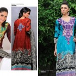 Sitara Textiles Mughal-e-Azam Lawn Collection 2013 For Women 0017