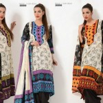 Sitara Textiles Mughal-e-Azam Lawn Collection 2013 For Women 0023