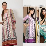 Sitara Textiles Mughal-e-Azam Lawn Collection 2013 For Women 0024