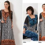 Sitara Textiles Mughal-e-Azam Lawn Collection 2013 For Women 004