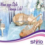 Stylo Shoes Spring Summer Foot Wears 2013 002