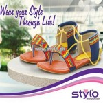 Stylo Shoes Spring Summer Foot Wears 2013 003