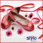 Stylo Spring Foot Wear Collection 2013 For Women 005