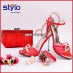 Stylo Spring Foot Wear Collection 2013 For Women 006