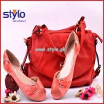 Stylo Spring Foot Wear Collection 2013 For Women 007
