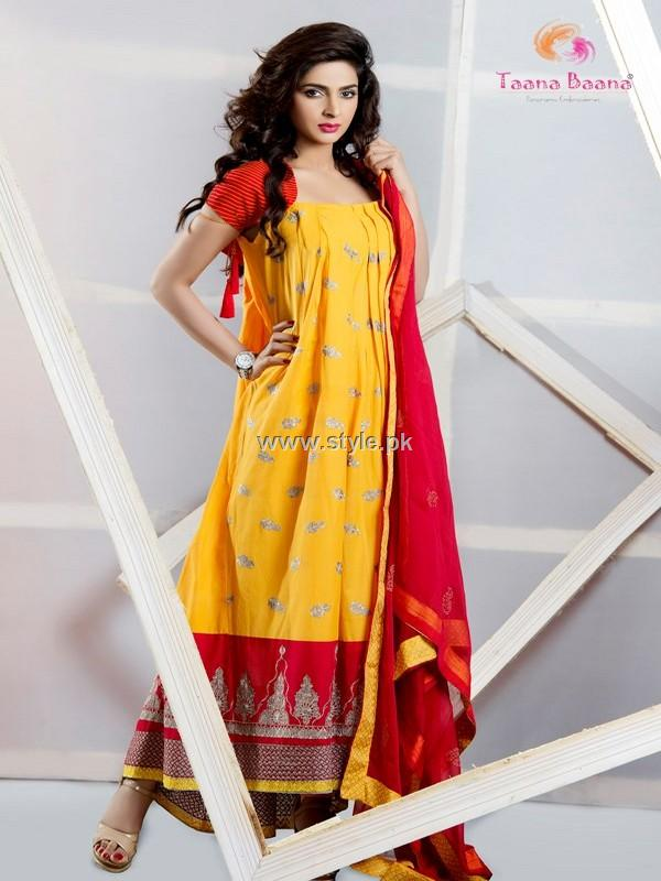 ee63870e660 Taana Baana Summer Collection 2013 for Women