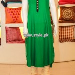 Thredz Spring Kurta Collection 2013 For Women 001