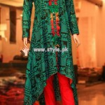 Thredz Spring Kurta Collection 2013 For Women 002
