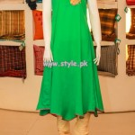 Thredz Spring Kurta Collection 2013 For Women 003