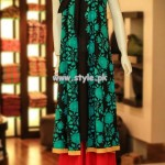 Thredz Spring Kurta Collection 2013 For Women 004