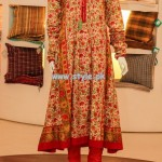 Thredz Spring Kurta Collection 2013 For Women 006