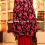 Thredz Spring Kurta Collection 2013 For Women 007