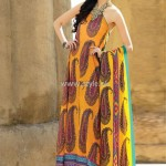 Umar Sayeed Lawn 2013 by Alkaram for Women