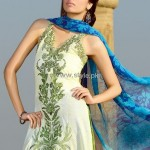 Umar Sayeed Lawn 2013 by Alkaram for Women 002