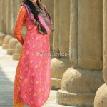 Umar Sayeed Lawn 2013 by Alkaram for Women 003