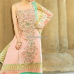 Umar Sayeed Lawn 2013 by Alkaram for Women 006