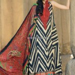 Umar Sayeed Lawn 2013 by Alkaram for Women 008