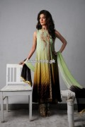 Umsha by Uzma Babar Spring Dresses For Women 2013 009