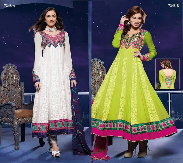 Uzma Creation Spring Collection 2013 For Women 002