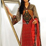 Warda Designer Collection Summer Range 2013 New Arrivals 004