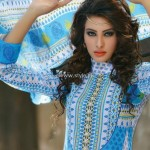 Warda Designer Collection Summer Range 2013 New Arrivals 006