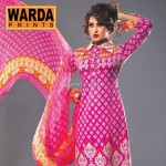 Warda Designer Collection Summer Range 2013 New Arrivals 007 150x150 pakistani dresses