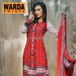 Warda Designer Collection Summer Range 2013 New Arrivals 008