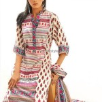 Warda Designer Collection Summer Range 2013 New Arrivals 011