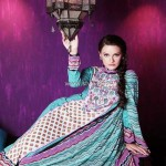 Warda Designer Collection Summer Range 2013 New Arrivals 013