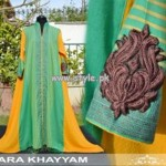 Zahra Khayyam Spring Summer Collection 2013 013