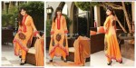 Zeb Aisha Lawn Collection 2013 by Al-Zohaib Textiles
