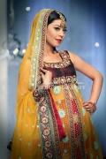 Zeba Ali Pakistani Model
