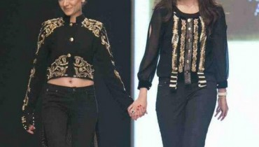 Aamna Aqeel Collection 2013 At Fashion Pakistan Week 5 001