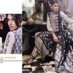 Al Karam Spring Summer Collection 2013 Volume 2