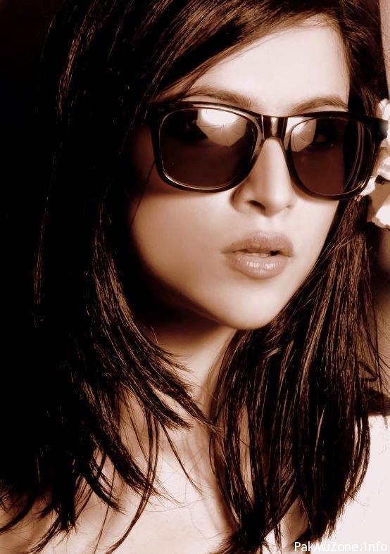 Arij Fatyma Pakistani Model