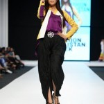 Ayesha Ibrahim Latest Fashion Dresses For Girls At Fashion Pakistan Week 2013 004
