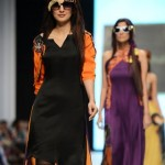 Ayesha Ibrahim Latest Fashion Dresses For Girls At Fashion Pakistan Week 2013 005