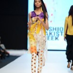 Ayesha Ibrahim Latest Fashion Dresses For Girls At Fashion Pakistan Week 2013 009