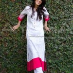 Aysha Anees Spring Summer Collection 2013