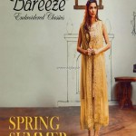 Bareeze Summer 2013 Dresses for Women and Girls 006
