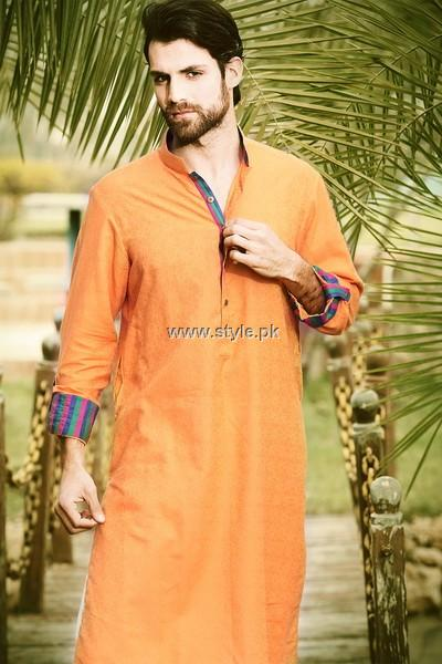 Chinyere 2013 Summer Collection for Women and Men 001 pakistani dresses men wear fashion brands