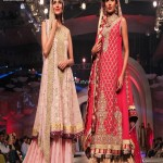 Deepak Perwani Bridal Collection at BCW 2013 001 150x150 fashion shows bridal dresses