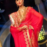 Deepak Perwani Bridal Collection at BCW 2013 002 150x150 fashion shows bridal dresses