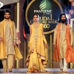 Deepak Perwani Bridal Collection at BCW 2013 005 150x150 fashion shows bridal dresses