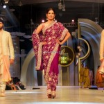 Deepak Perwani Bridal Collection at BCW 2013 006 150x150 fashion shows bridal dresses
