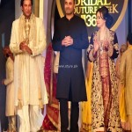 Deepak Perwani Bridal Collection at BCW 2013 008 150x150 fashion shows bridal dresses
